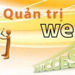 Khóa học quản trị website wordpress chuyên nghiệp giá rẻ