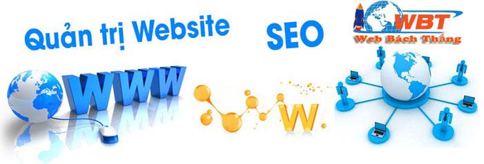 khóa học quản trị website wordpress