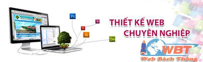 Thiết kế website tại Đà Nẵng chuyên nghiệp