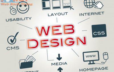 Thiết kế website tại đống đa giá rẻ