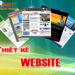 Thiết kế website tại hoàng mai giá rẻ nhất, chất lượng tốt nhất