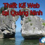 Thiết kế website tại Quảng Ninh chuẩn Seo giá rẻ uy tín