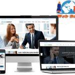Thiết kế website vệ tinh chuẩn seo chỉ với 500k