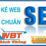 Thiết kế website chuẩn seo là gì Thiết kế website tại đâu uy tín chuẩn seo