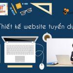 Thiết kế website tuyển dụng chuẩn seo chuẩn di động giá rẻ