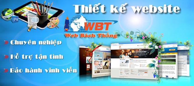 thiết kế website tại Bắc Ninh chuẩn seo chuẩn di động