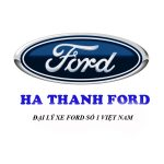 Đại lý xe Ford tại Hà Nội uy tín, chuyên nghiệp- Hà Thành Ford