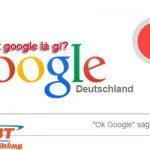 ok google là gì? Công nghệ tìm kiếm hiện đại cho mobile