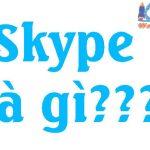 Skype là gì? Cùng nhau tìm hiểu chức năng của nó