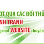Thiết kế website tại Hồ Chí Minh được nhiều người lựa chọn nhất.