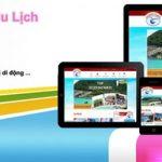 Dịch vụ Làm website du lịch chuẩn seo chuẩn di động