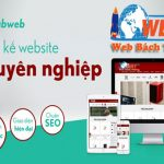 Thiết kế website nhanh giá tốt uy tín chuyên nghiệp