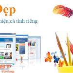 Thiết kế website đẹp chuẩn seo chuẩn di động dễ lên top