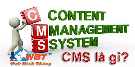 Cms là gì?