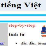 Thiết kế website từ điển trực tuyến giá rẻ uy tín nhất thị trường