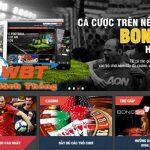 Thiết kế website cá độ bóng đá nhanh chuyên nghiệp
