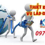Công ty Thiết kế website dịch vụ lắp đặt internet chuẩn seo giá rẻ