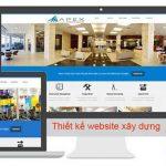 Dịch vụ thiết kế website xây dựng chuyên nghiệp giá rẻ
