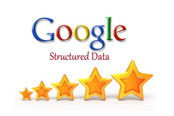 Lợi ích cấu trúc dữ liệu trong seo