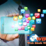 Thiết kế ứng dụng trên smartphone hệ điều hành android và ios