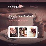 Thiết kế website bán cà phê chuyên nghiệp giá rẻ