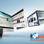 Thiết kế website tại Hà Nội dịch vụ chuyên nghiệp.