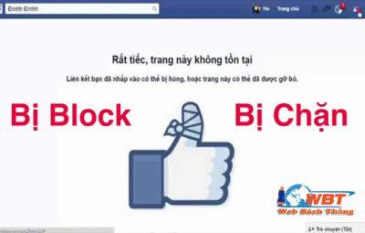 Chuyện gì sẽ xảy ra khi bạn (Block là gì )người khác trên facebook?