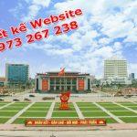Công Ty Thiết Kế Website Tại Bắc Giang Chuyên Nghiệp