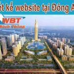 Thiết Kế Website Tại Huyện Đông Anh Cùng Các Chuyên Gia Web