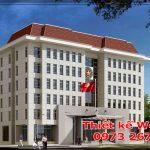 Thiết Kế Website Tại Huyện Ứng Hòa – Hà Nội Giá Rẻ Nhất
