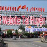Dịch vụ Thiết Kế Website Tại Huyện Mỹ Đức Chuyên Nghiệp