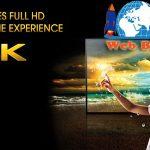 Tivi 4K là gì? Vậy đặc điểm nổi bật của công nghệ 4k là gì?