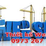 Thiết Kế Website Tại Bình Thuận, Phan Thiết Giá Rẻ