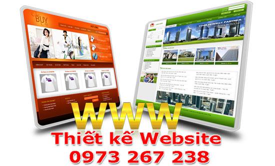 Thiết Kế Website Tại Đồng Tháp 1