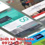 Dịch vụ thiết kế website tại Bình Phước nhanh chuyên nghiệp