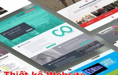 thiết kế website tại tỉnh tiền giang
