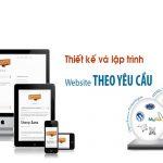 Thiết kế website bán Thiết bị y tế uy tín chuyên nghiệp nhất tại WBT