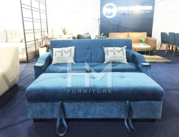 mẫu sofa vải nhập khẩu
