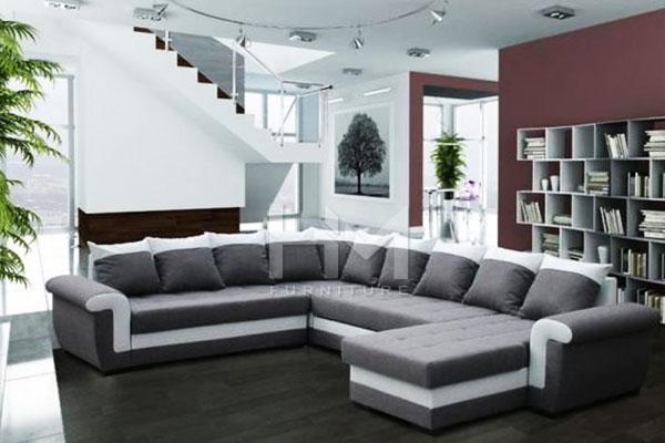 sofa chất liệu simili