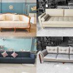 Sofa Cần Thơ cao cấp sang trọng sản xuất tại xưởng