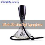 Bình Shisha Tại Lạng Sơn Chất Lượng Vip Đẹp Đảm Bảo Chính Hãng
