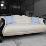 Sofa Vũng Tàu-Bà Rịa sản xuất tại xưởng chất nhập khẩu
