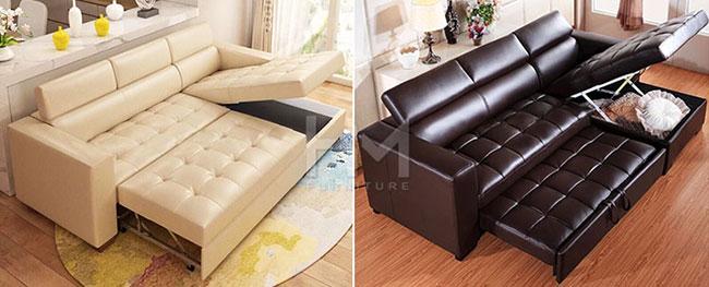 ghế sofa giường tại cần thơ