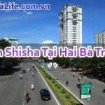 Bình Shisha Tại Hai Bà Trưng Bán Chạy Chính Hãng Cao Cấp