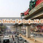Bình Shisha Tại Quận Hà Đông Bán Chạy Chính Hãng Đảm Bảo