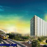 Dự án Căn Hộ Bcons Suối Tiên lựa chọn vị trí đẹp từ CĐT Bcons
