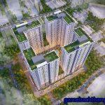 Chung Cư Bcons Garden là dự án đầy đủ tiện ích hiện đại ngay trung tâm dĩ an