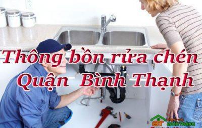 thông bồn rửa chén quận Bình Thạnh game bách thắng