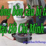 Thông bồn cầu bị tắc tại Hồ Chí Minh giá rẻ, chuyên nghiệp BT game