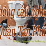 Thông cầu nghẹt tại Quận Tân Phú giá rẻ, máy lò xo hiện đại BT game